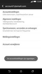 HTC Desire 620 - E-mail - Instellingen KPNMail controleren - Stap 23