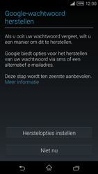 Sony Xperia T3 - Applicaties - Applicaties downloaden - Stap 12