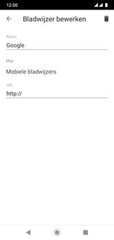 Xiaomi mi-a2-lite-dual-sim-m1805d1sg-android-pie - Internet - Hoe te internetten - Stap 11