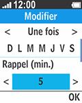 Bouygues Telecom Bc 211 - Premiers pas - Spécificités produits - Étape 11