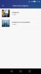 Huawei Huawei Y6 - Mensajería - Escribir y enviar un mensaje multimedia - Paso 16