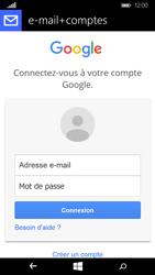 Microsoft Lumia 640 - E-mail - 032a. Email wizard - Gmail - Étape 8