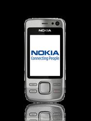 Nokia 6600i slide - Internet - Navigation sur Internet - Étape 14