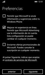 Nokia Lumia 635 - Aplicaciones - Tienda de aplicaciones - Paso 20