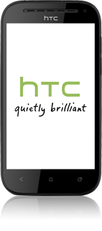 HTC C525u One SV