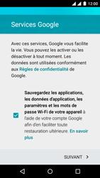 Wiko Rainbow Jam - Dual SIM - E-mail - Configuration manuelle (gmail) - Étape 14