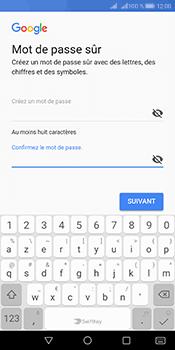 Huawei Mate 10 Pro - Applications - Créer un compte - Étape 13