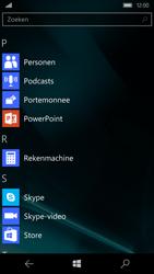 Microsoft Lumia 650 (Type RM-1152) - Contacten en data - Contacten overzetten via Bluetooth - Stap 3