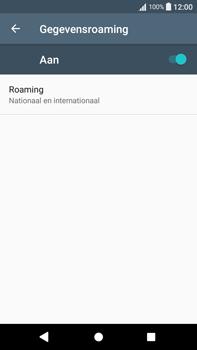 Sony Xperia L2 - Internet - handmatig instellen - Stap 12