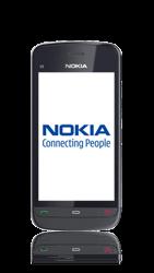 Nokia C5-03 - Internet - Internet browsing - Step 3