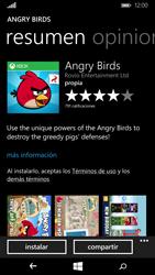 Microsoft Lumia 640 - Aplicaciones - Descargar aplicaciones - Paso 15
