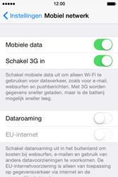 Apple iPhone 4S iOS 8 - MMS - probleem met ontvangen - Stap 6