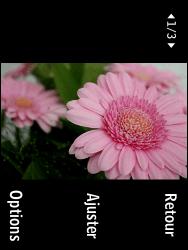 Samsung Solid 271 - Photos, vidéos, musique - Prendre une photo - Étape 9