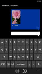 Nokia Lumia 1520 - MMS - envoi d'images - Étape 12