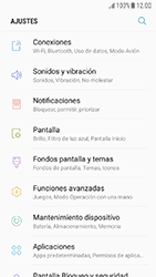 Samsung Galaxy J5 (2017) - Internet - Activar o desactivar la conexión de datos - Paso 4