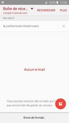 Samsung A310F Galaxy A3 (2016) - E-mail - Envoi d