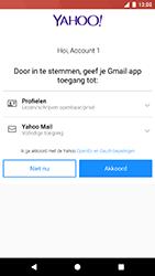 Google Pixel - E-mail - handmatig instellen (yahoo) - Stap 10