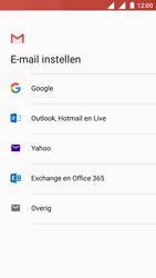 Nokia 3 Dual SIM (TA-1032) - E-mail - 032a. Email wizard - Gmail - Stap 8