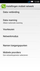 Alcatel OT-5036X Pop C5 - Buitenland - Bellen, sms en internet - Stap 7