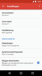 Motorola Moto G 4G (3rd gen.) (XT1541) - E-mail - Instellingen KPNMail controleren - Stap 8
