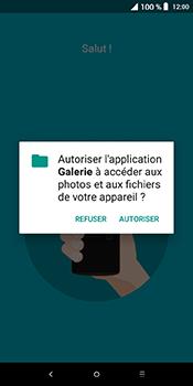 Alcatel 3L - Photos, vidéos, musique - Prendre une photo - Étape 14