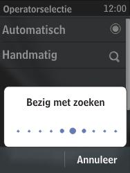 Nokia Asha 203 - Buitenland - Bellen, sms en internet - Stap 7