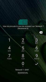 Acer Liquid Zest 4G Plus - Internet - handmatig instellen - Stap 24