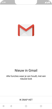 Wiko View 2 Plus - E-mail - e-mail instellen: POP3 - Stap 4