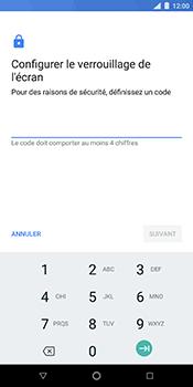 Nokia 7 Plus - Sécuriser votre mobile - Activer le code de verrouillage - Étape 7