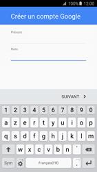 Samsung A510F Galaxy A5 (2016) - Applications - Créer un compte - Étape 6