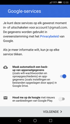 Huawei P10 Lite (Model WAS-LX1A) - Applicaties - Account aanmaken - Stap 16