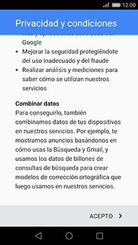 Huawei GX8 - Aplicaciones - Tienda de aplicaciones - Paso 14