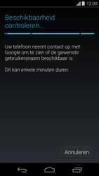 Motorola Moto G - Applicaties - Applicaties downloaden - Stap 9