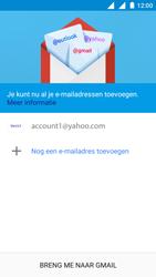 Nokia 3 Dual SIM (TA-1032) - E-mail - 032b. Email wizard - Yahoo - Stap 14