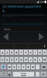 Samsung Galaxy Trend 2 Lite - Premiers pas - Créer un compte - Étape 23