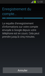 Samsung I8730 Galaxy Express - Applications - Télécharger des applications - Étape 21