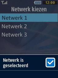 Samsung B2710 Xcover 271 - Buitenland - Bellen, sms en internet - Stap 10