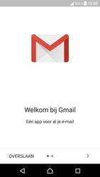 Sony Xperia X (F5121) - E-mail - 032a. Email wizard - Gmail - Stap 6