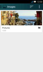 Huawei Y3 - MMS - envoi d'images - Étape 14