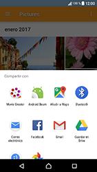 Sony Xperia XA1 - Bluetooth - Transferir archivos a través de Bluetooth - Paso 12