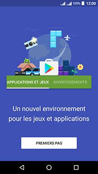Acer Liquid Zest 4G Plus - Applications - Télécharger des applications - Étape 22