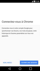 LG G5 - Android Nougat - Internet - Navigation sur internet - Étape 3