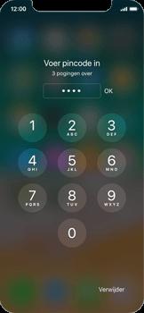 Apple iPhone X - MMS - Handmatig instellen - Stap 17