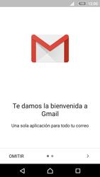Sony Xperia Z5 Compact - E-mail - Configurar Gmail - Paso 5