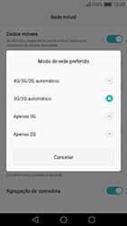 Huawei P9 - Internet no telemóvel - Ativar 4G -  7