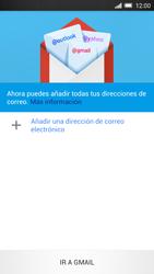 HTC One M8 - E-mail - Configurar Gmail - Paso 6