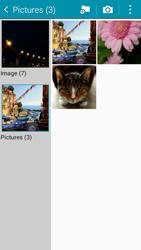 Samsung Galaxy A3 - Bluetooth - Transferir archivos a través de Bluetooth - Paso 5