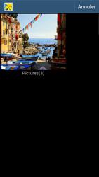 Samsung C105 Galaxy S IV Zoom LTE - E-mail - envoyer un e-mail - Étape 11