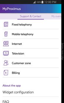 Samsung N915FY Galaxy Note Edge - Applications - MyProximus - Step 24