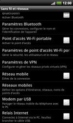 HTC A9191 Desire HD - Internet - activer ou désactiver - Étape 5